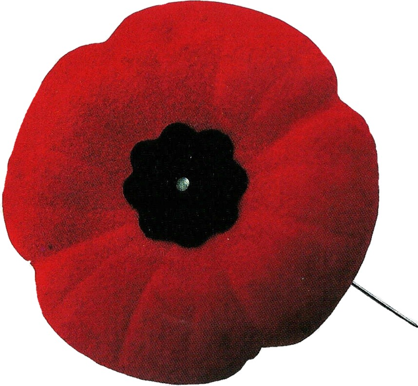 Royal canadian legion prince albertsk poppy and remembrance the lapel poppies that are worn in canada today were first made beginning in 1922 by disabled veterans under the sponsorship of the department of soldiers mightylinksfo